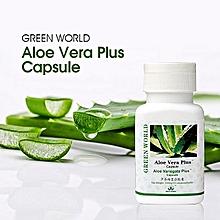 Aloe Vera Plus Capsule
