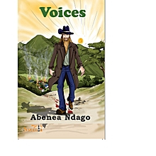 Voices by Abenea Ndago