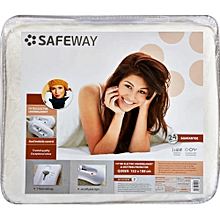 Safeway Queen Size Electric Blanket
