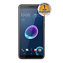 Desire 12+, 32GB + 3GB (Dual SIM), Cool Black