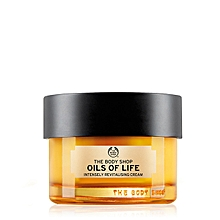 Oils Of Life( Revitalising Gel Cream).