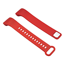 Replacement Ventilate Sport Soft Wristband Wrist Strap For Y5 Smart Watch