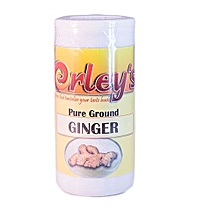 Grounded Ginder Spice - 100g