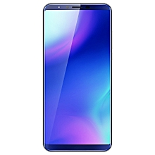 CUBOTX18 Plus 4G Phablet 5.99 inch Android 8.0 Octa Core 4GB RAM 64GB ROM-BLUE