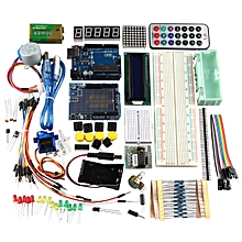 R3 UNO Learning Kit For Arduino