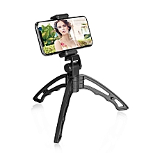 APEXEL APL JJ04 Portable Bluetooth Selfie Camera Handheld Tripod Monopod Bracket Phone Holder Mount