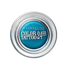 Eye Studio Color Tattoo Eyeshadow 20 Turquoise Forever