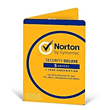 Security Deluxe  - 5 PCs