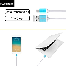 For PESTON USB Cable Data Charging Line Data Sync Charger Cable For Android