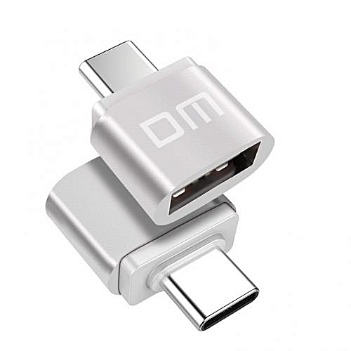 Universal Type C OTG Adapter For Smartphone Tablet Laptop