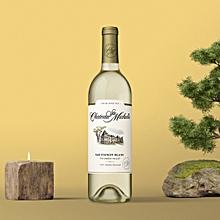 Sauvignon Blanc White Dry wine