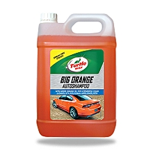 Big Orange Autoshampoo - 5Litres