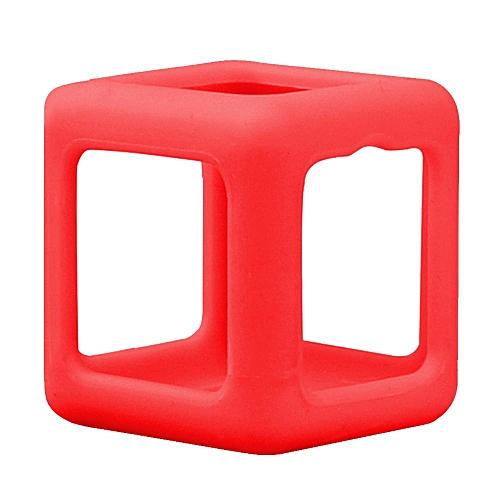 Fidget Cube Prism Box Pressure Reduce Facus Toy Protective Case Cover37cm