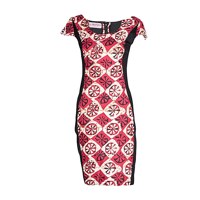 Kitenge dresses photos