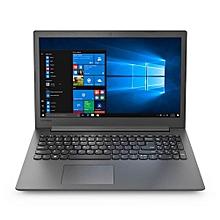 """Ideapad 130 (81H7003YAK) - 15.6"""" - Intel Core i3 - 1TB HDD - 4GB RAM - No OS Installed- Black"""