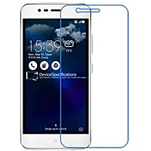 Tempered Glass Screen Protector For Asus Zenfone 3 Max ZC520TL (Clear)