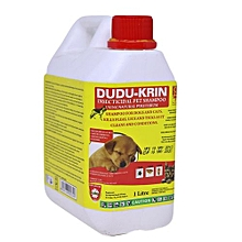 Insecticidal Pet Shampoo For Dogs & Cats - 1 Litre