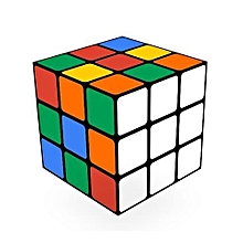 Rubik's Cube - Multicoloured
