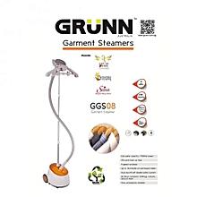 Steam Iron Vertical Garment Steamer 4 Power Levels