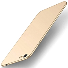 """OPPO A71 Case , Ultra Thin Matte PC Hard Plastic Decent Protection Case For OPPO A71 5.2"""""""