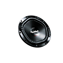 XS-NW1201 - Subwoofer - Black