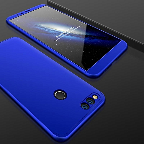 quality design 85f0d 4ae0e For Honor 7X Case Full Protection Back Cover