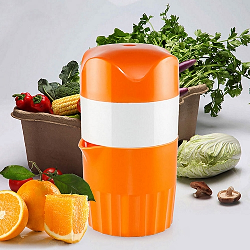 Munual Hand Squeezer Orange Juicer Home Fruit Vegetable Reamers Kitchen  Gadgets