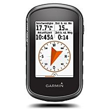 "Garmin etrex Touch 35 2.6"" Touchscreen GPS Outdoor Handheld Navigator Handheld with 3-axis Compass"