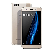 Tectores Fashion AllCall 5.5''Ultrathin Android7.0 Quad Core 1G+8G 3G WiFi Bluetooth Smartphone Gift