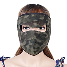 Mens Womens Cotton Riding Face Mask Stretched Windproof Anti Dust Mask Mouth