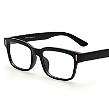 f5240e084293 Korean Fashion Rectangle Glasses Frame Square Eyewear Frame