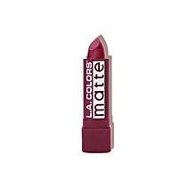 Matte Lip Color - Purple Passion