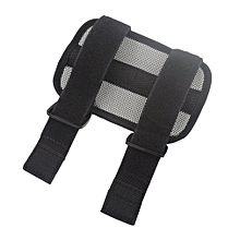 Golf Swing Posture Elbow Brace Corrector Alignment Guide Training Support Tool