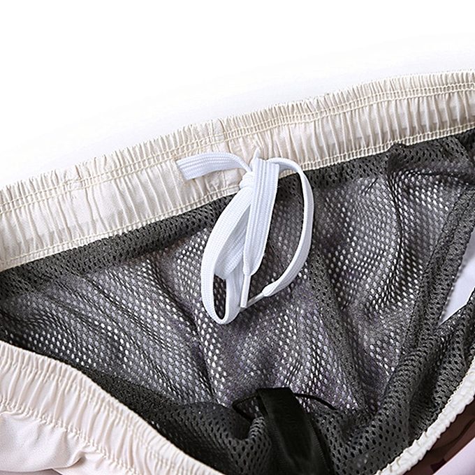2f940551a98 ... jiuhap store Men s Summer Casual Plus Size 3D Printed Beach Shorts Pants -Multicolor ...