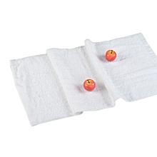 2019 bewelide 1Pc Soft Cotton 32*72cm Hotel Bath Towel Washcloths Hand Towels Multi