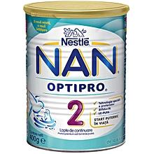 NAN Optipro 2 400 Grams