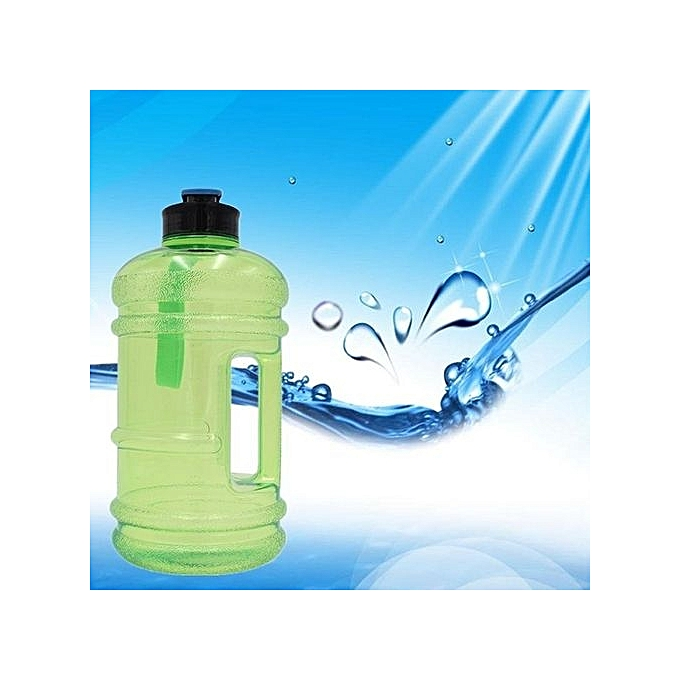 Buy universal pcs l water bottle training bpa sport