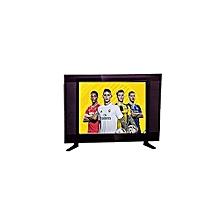 19D5 - 19''TV - Black