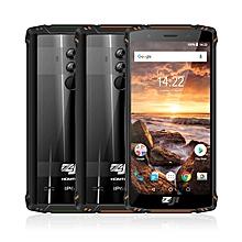HOMTOM ZOJI Z9 5.7 Inch IP68 Waterproof 5500mAh 6GB RAM 64GB ROM MTK6763 Octa core 4G Smartphone EU