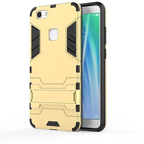 new concept 54cd1 283cb Phone Case For Vivo V7 Plus/V7+ Case,TPU Brushed Carbon Fiber Texture Case,  Silicone +TPU Cover Case For Vivo V7 Plus/V7+ Case