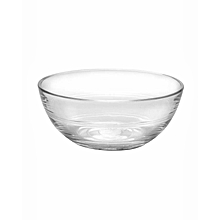 Lys Stackable Bowl - 20cm - Clear