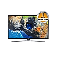"50NU7400  - 50"" - UHD 4K Smart Digital LED TV FLAT  - Series 7- 2018 MODEL - Black"