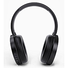 Kapel Rechargeable Wireless Headphones Bluetooth Over Ear Headphones Foldable Headset with Mic