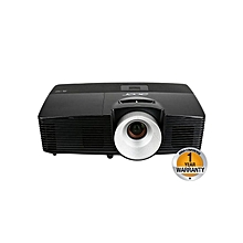 X113 - SVGA DLP Projector - Black