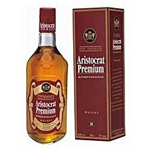 Premium Indian whisky - 750ml