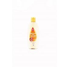 Baby Shampoo Soft & Shiny ( 120 ml ).
