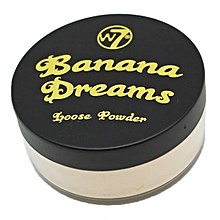 Banana Dreams Loose Powder - 20g