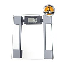 SBS 4414 - Bathroom Scale - Grey