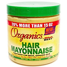 ORS Hair Mayonnaise by Africa's Best