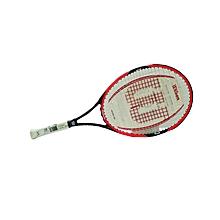 """T/Racket Federer Ps 25 37/8"""": Wrt217100: Wilson"""
